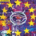 u2 Zooropa_album